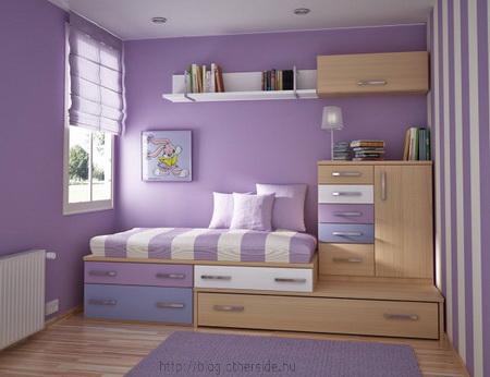 Inšpirácie - detské izby - Obrázok č. 2