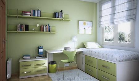 Inšpirácie - detské izby - Obrázok č. 4