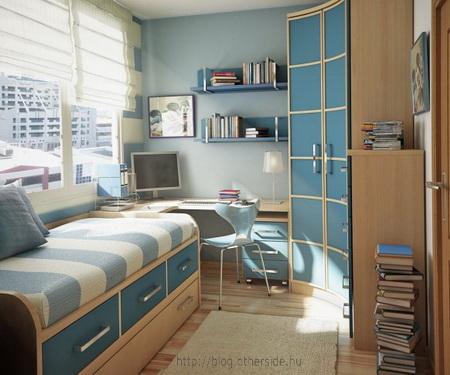 Inšpirácie - detské izby - Obrázok č. 5