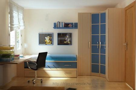 Inšpirácie - detské izby - Obrázok č. 9