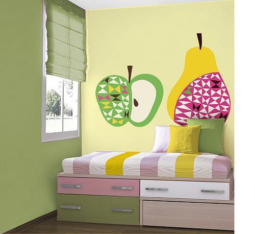Inšpirácie - detské izby - Obrázok č. 14
