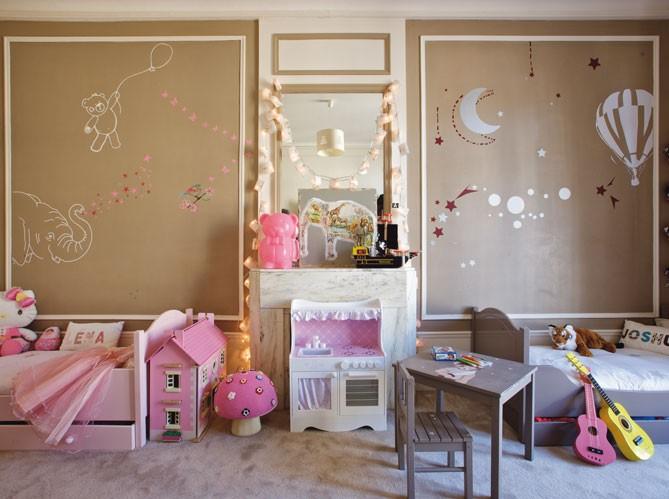 Inšpirácie - detské izby - Obrázok č. 18