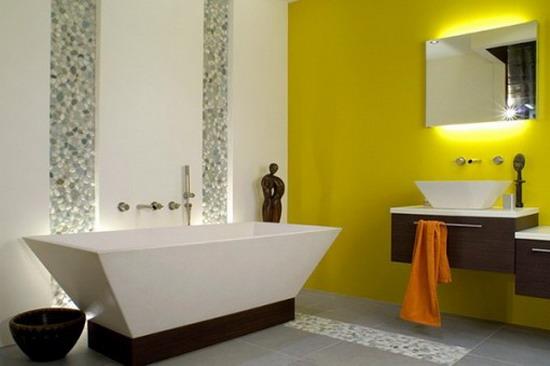 Kúpeľňa - inšpirácie - Obrázok č. 81