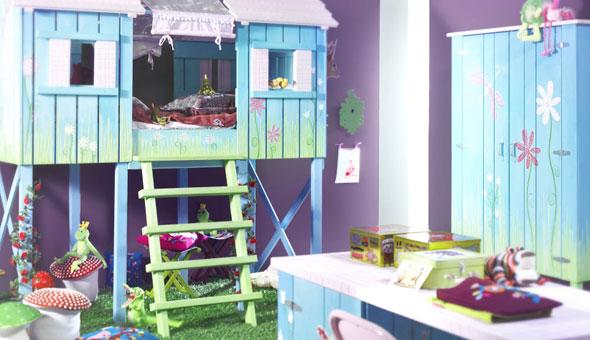 Inšpirácie - detské izby - Obrázok č. 20