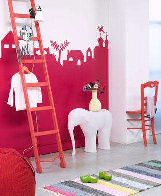 Inšpirácie - detské izby - Obrázok č. 22