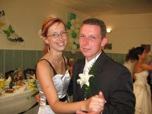 manželík a moja sestra