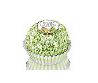 Co se nám líbí, co chceme a co mít budeme :-) - místo Ferrero Rocher budeme mít Garden Pistacchio - pokud se jich teda podaří sehnat dost