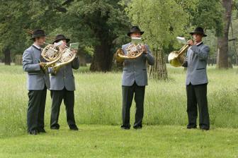 Naši trubači