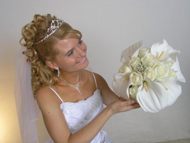 Evka Malatká{{_AND_}}Martin Kuna - ...krásna svadobná kytica...