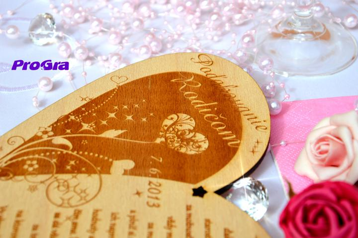 Poďakovanie rodičom - text meníme podľa potreby svadobného páru