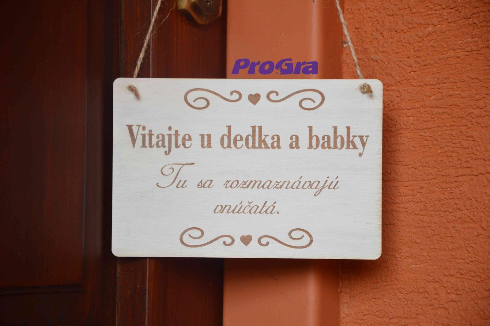 Po svadbičke - Na toto sa už určite tešia svadobní rodičia - gravírovanie prispôsobíme Vašim požiadavkám.