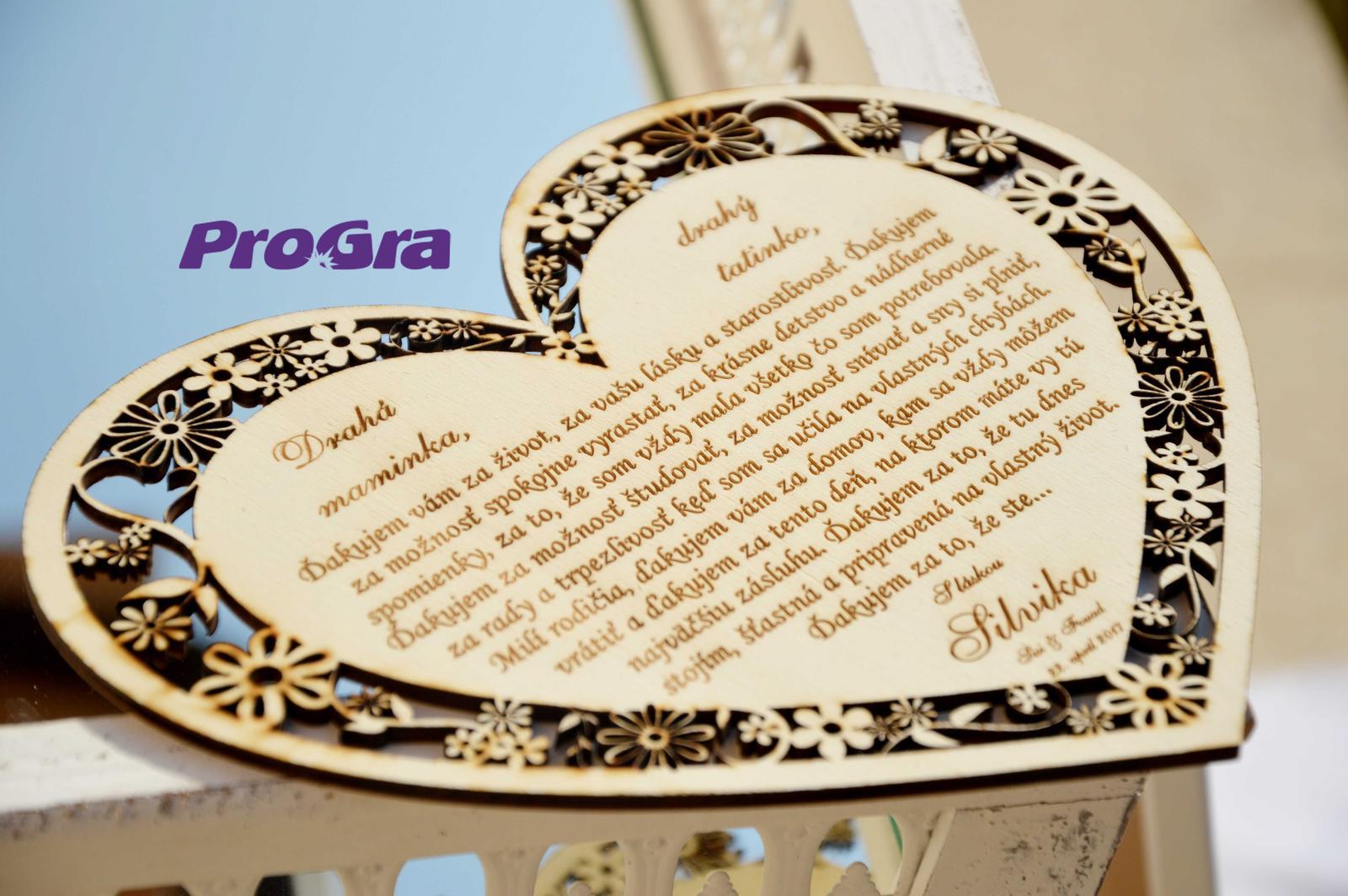 Poďakovanie rodičom_kvietky - Obrázok č. 2
