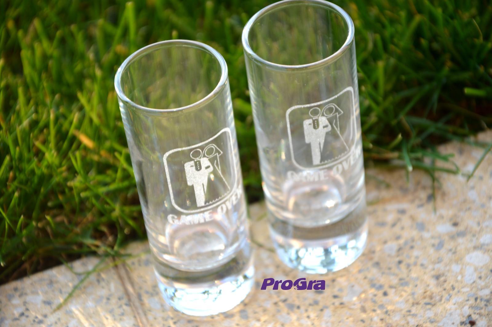 Drink-It Štamprlíky - sada 2ks - Obrázok č. 1