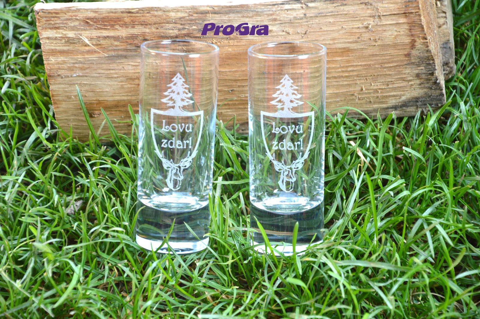 Drink-It Štamprlíky - sada 2ks - Obrázok č. 4