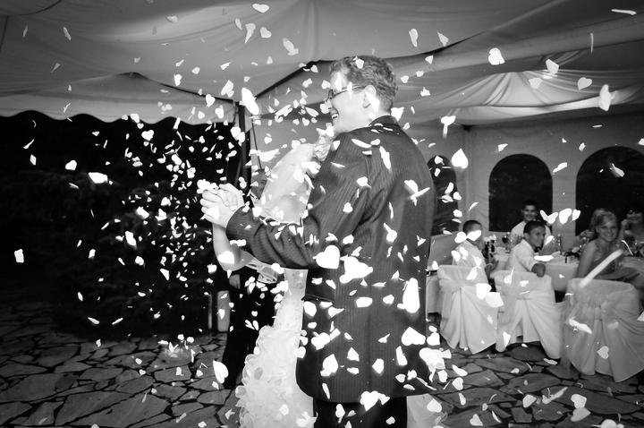Katka{{_AND_}}Martin - Prvý tanec