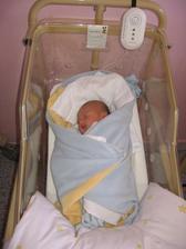 dne 19.5.2012 v 5:51 se nám narodil syn Jaroslav (49 cm; 3,30 kg)