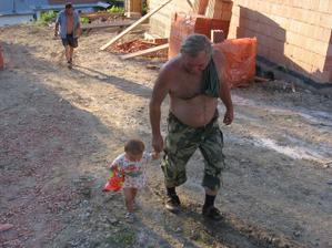 fajromt (drž mňa dědečku)