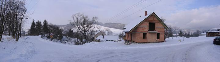 zima - silvestr 2010/2011