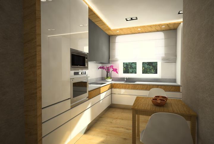 Návrh kuchyne, Michalovce - Obrázok č. 9
