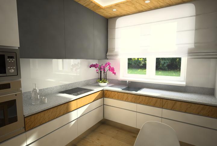 Návrh kuchyne, Michalovce - Obrázok č. 11