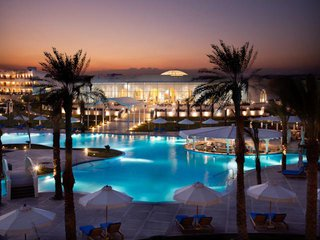 Lucia{{_AND_}}Kamil - 7.7.-21.7. Hilton nubian resort Marsa Alam :))) Uz sa nevieme dockat...