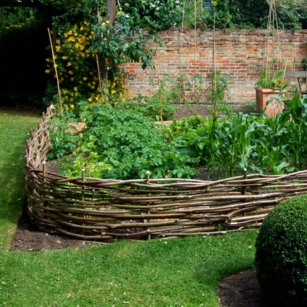 Dog Proof Raised Garden Beds