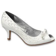 topánočky na začiatok...xixi...som zvedavá, koľko v nich vydržím...:-)