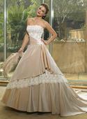 svatební šaty Maggie Sottero, model Svetlana, 42