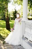 prekrásne svadobné šaty 38-40-42, 40