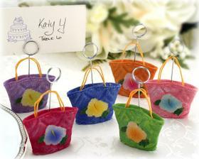 taštičky na darček pre hostí