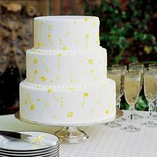 ešte nejaké torty...