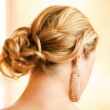 toto je krásne, len neviem či by mi to takto držalo, ja mam ťažké vlasy