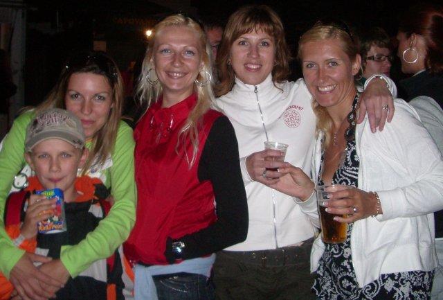 Alena{{_AND_}}Kyriako - After party...