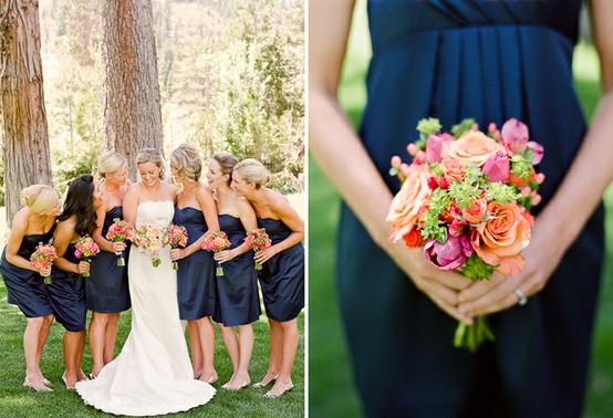 Wedding colour ideas... - Obrázek č. 18