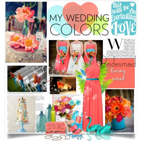 Wedding colour ideas... - Obrázek č. 20