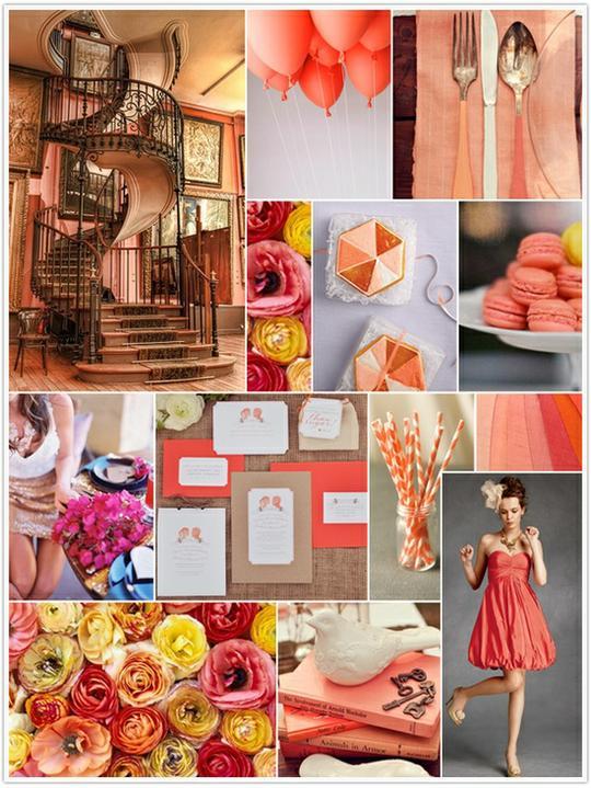 Wedding colour ideas... - Obrázek č. 27