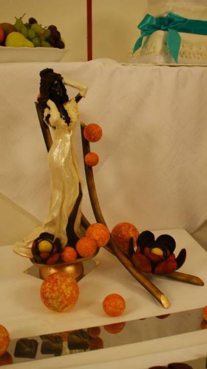 JA{{_AND_}}TY - ručne vyrabane belgicke pralinky a čoko woman :)
