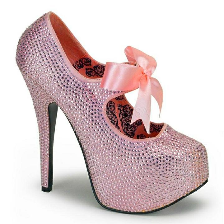 Milujeme High Heels ! - Obrázok č. 8