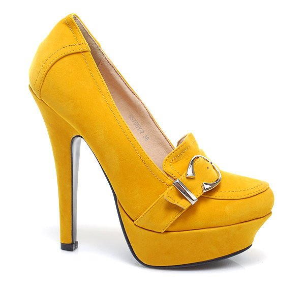 Milujeme High Heels ! - Obrázok č. 7