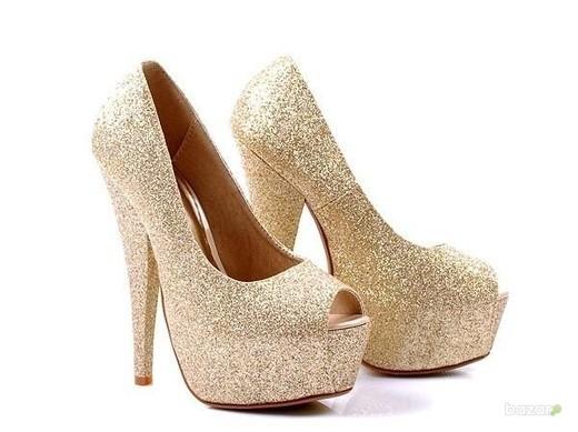 Milujeme High Heels ! - Obrázok č. 1