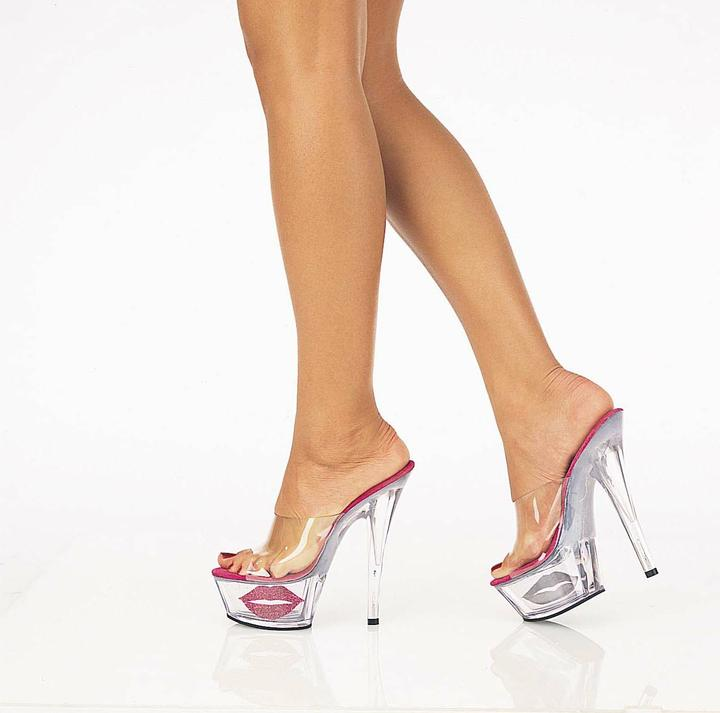Milujeme High Heels ! - Obrázok č. 23
