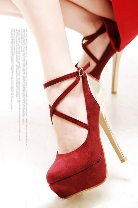 Milujeme High Heels ! - Obrázok č. 16