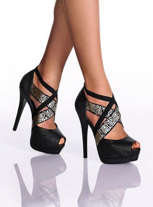 Milujeme High Heels ! - Obrázok č. 17