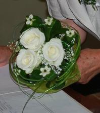 kytky svědkyně,mamči,babička