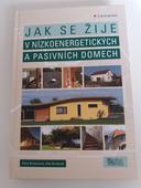 Kniha o nízkoenerg. a pasivních domech,