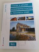 Kniha o nízkoenergetických a pasivních domech 2,
