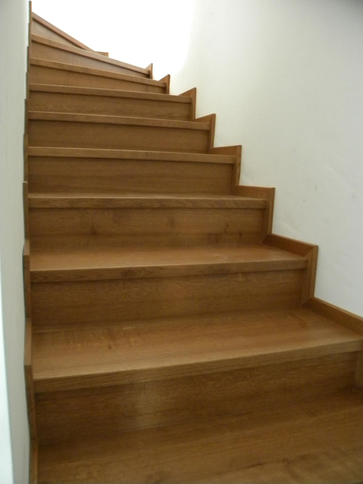 Výroba schodov, pozri môj profil - Obrázok č. 3