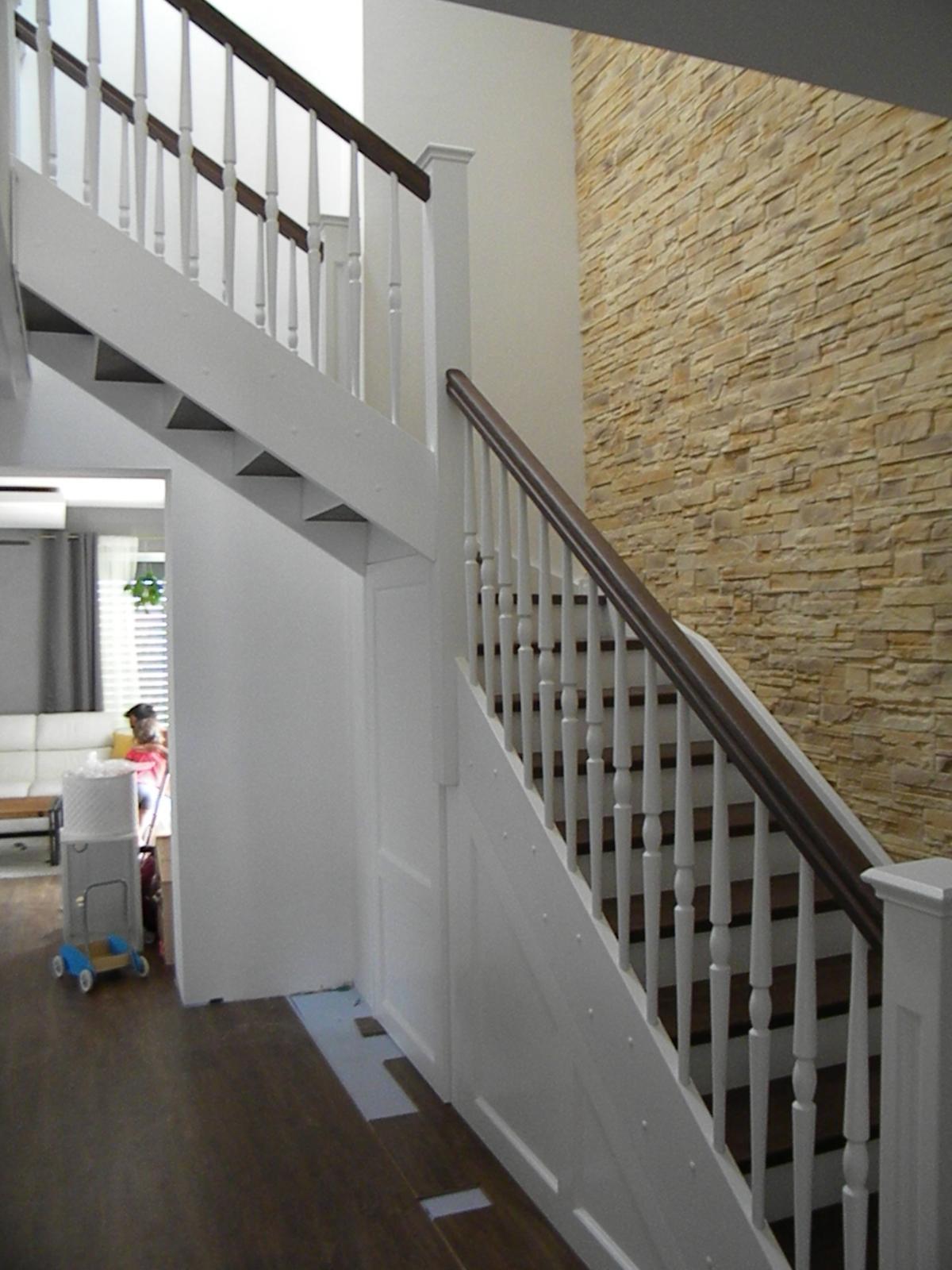 Výroba samonosných schodov, pozri môj profil - Obrázok č. 5