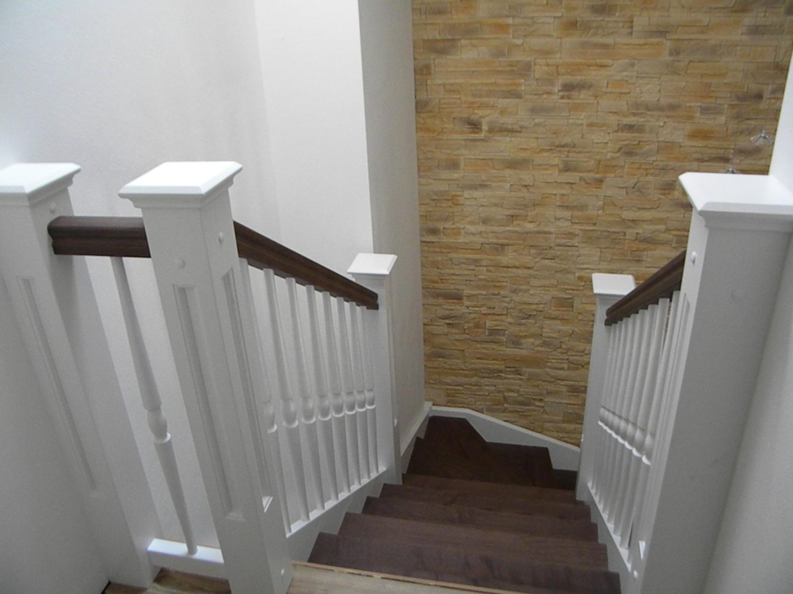 Výroba samonosných schodov, pozri môj profil - Obrázok č. 6
