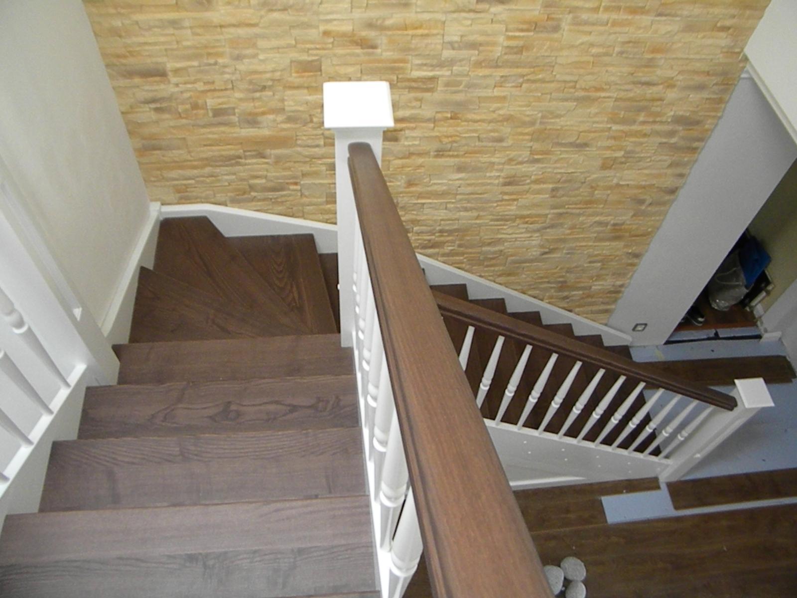 Výroba samonosných schodov, pozri môj profil - Obrázok č. 7
